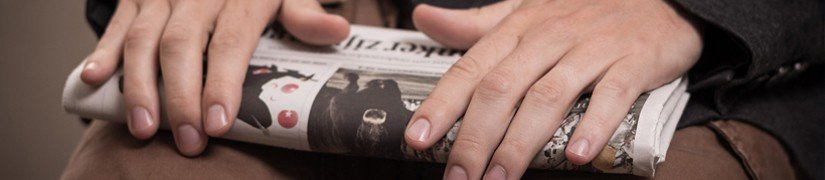 Aviser som gjør en dårlig jobb, får sparken